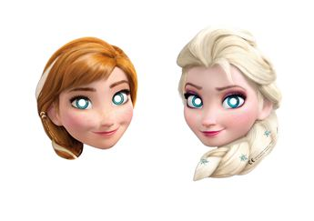 Picture of Caretas Frozen (6)