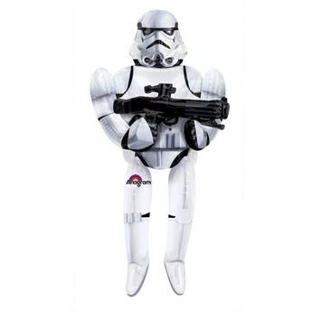 Imagen de Globo soldado imperial Star Wars *Ultimas unid