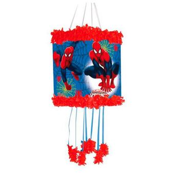 Picture of Piñata Spiderman