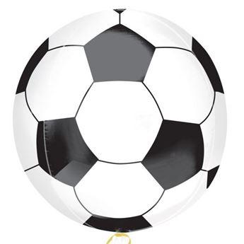 Picture of Globo Fútbol esférico