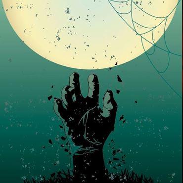 Imagens por categoria Zombie Halloween