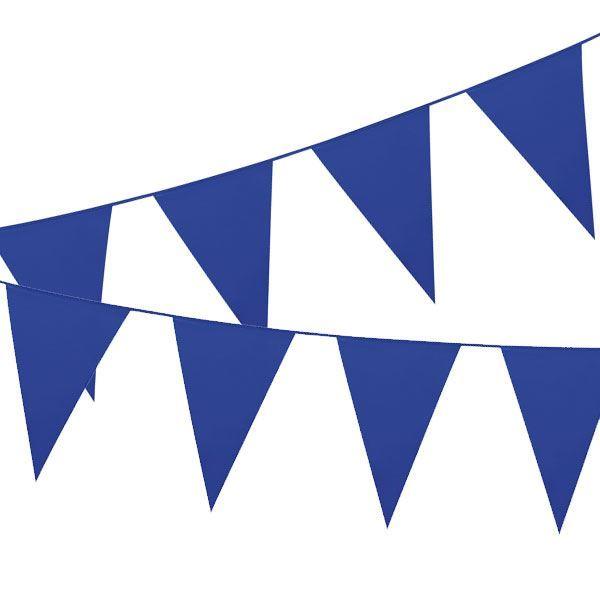 Imagen de Banderín azul mar 10mts