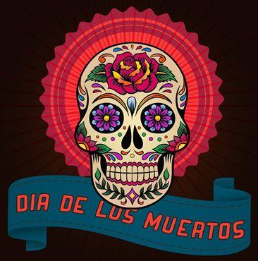 Picture for category  México. Día de los Muertos