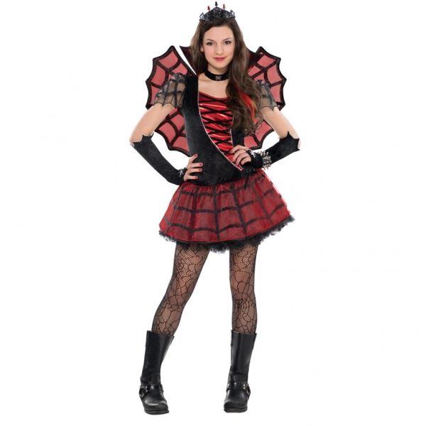 disfraces de halloween 12 anos
