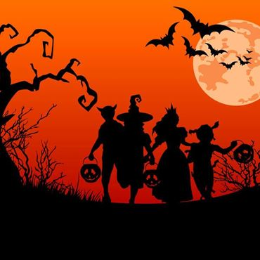 Picture for category Ideas Halloween