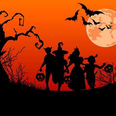 Imagen de categoría Ideas Halloween