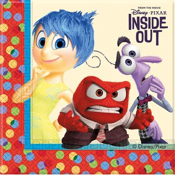 Picture of Servilletas Del revés (inside out) (20)