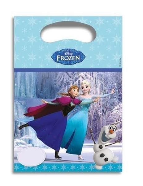 Picture of Bolsas Frozen edición exclusiva (6)