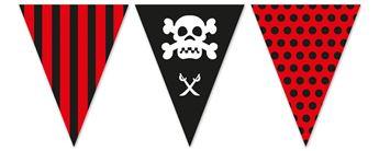 Imagen de Banderín pirata