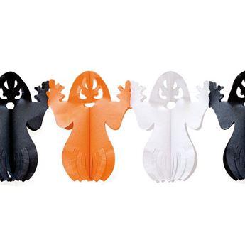 Imagens de Guirnalda fantasmas color (3m)