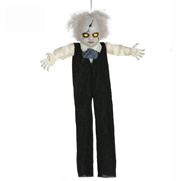 Imagen de Figura colgante muñeco diabólico 60cm