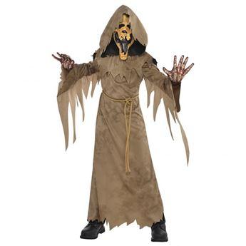Imagens de Disfraz monstruo del pantano Talla 12 a 14 años