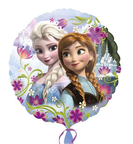 Imagens de Globo Frozen especial