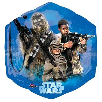 Imagen de Globo Star Wars Despertar de la Fuerza