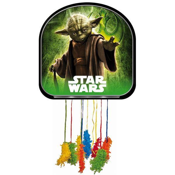 Imagen de Piñata Star Wars Grande