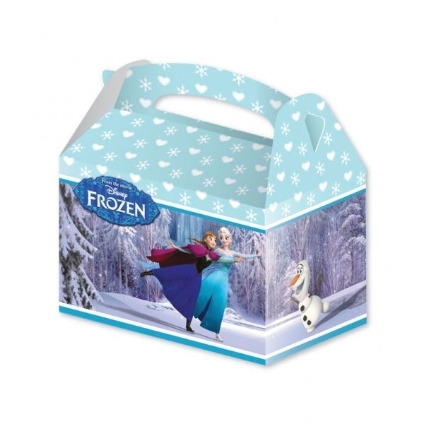 Picture of Cajas Frozen (4)