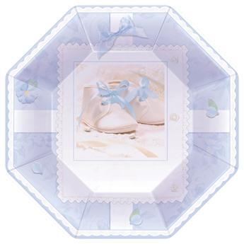 Imagens de Platos bautizo niño grandes (8)