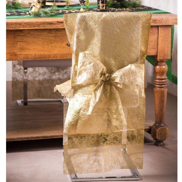 Imagens de Fundas silla oro (2)