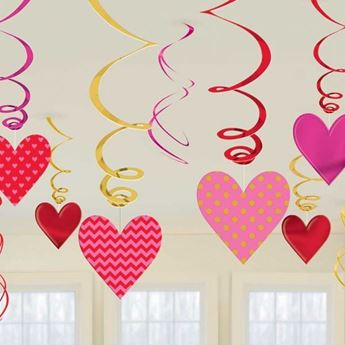 Picture of Decorados espirales corazones especial (12)