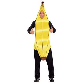 Imagen de Disfraz de plátano