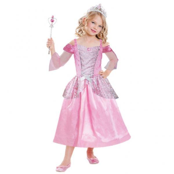 Comprar Disfraz princesa con accesorios. 3 a 6 años online al mejor ...