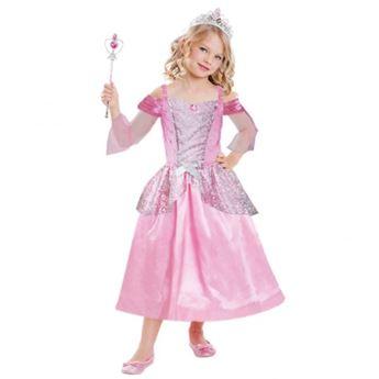 Picture of Disfraz princesa con accesorios. 3 a 6 años