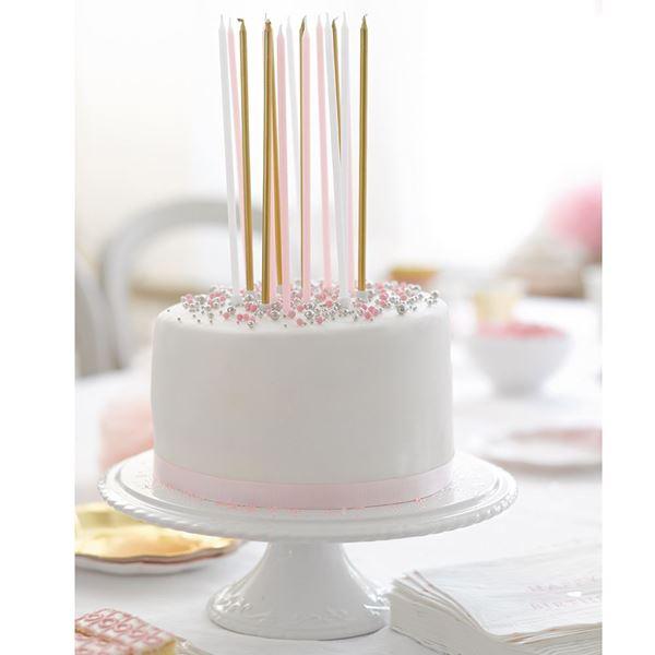 Imagen de Velas elegantes pastel (16)