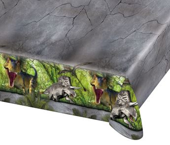 Picture of Mantel dinosaurio Jurásico