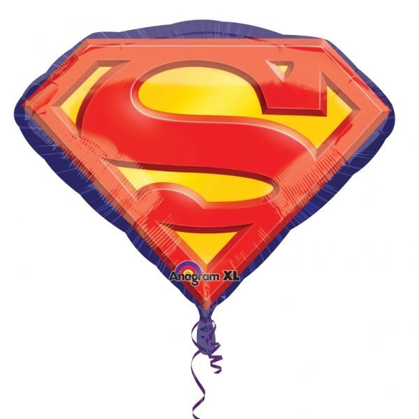 Picture of Globo Superman logo