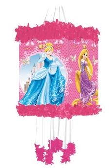 Picture of Piñata princesas Disney