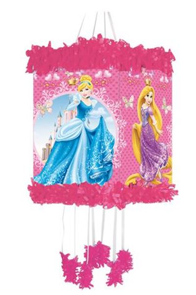 Imagen de Piñata princesas Disney