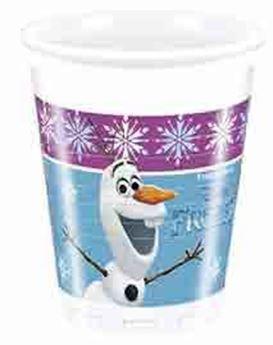 Picture of Vasos fiesta Frozen (8)