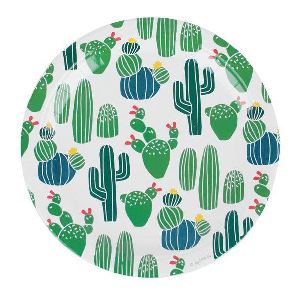 Imagens de Platos cactus (8)