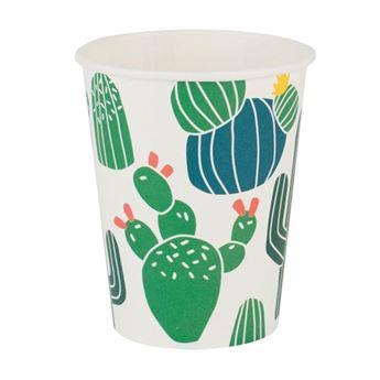 Picture of Vasos cactus (8)* Ultimas und**