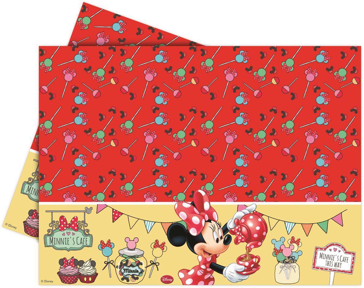 Comprar mantel fiesta minnie online env o en 24h for Accesorios decoracion online