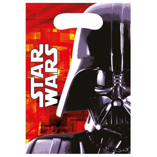 Picture of Bolsas Star Wars Darth Vader (6)