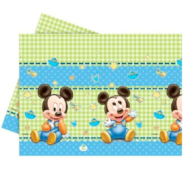 Picture of Mantel Mickey Mouse Bebé