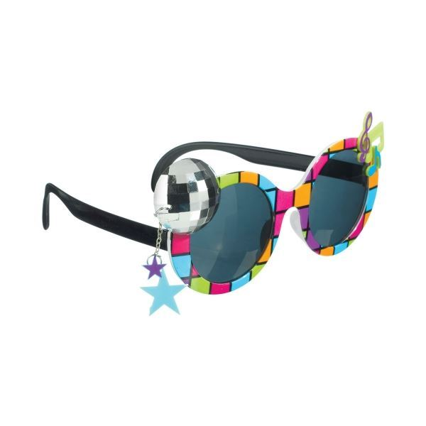 Picture of Gafas disco