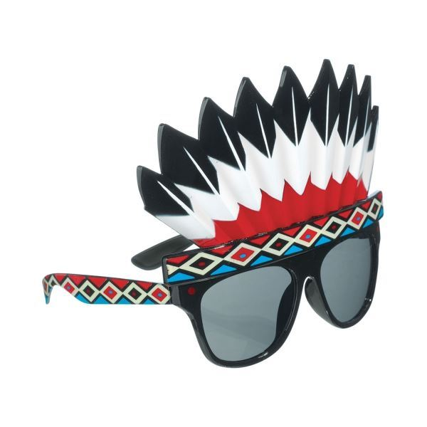 Picture of Gafas indio