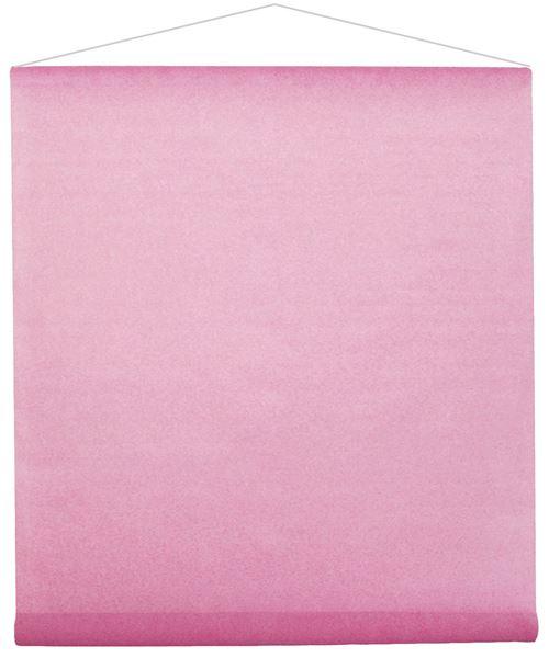 Picture of Decoración tela rosa 12m