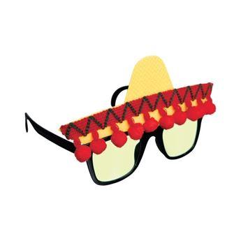 Imagens de Gafas fiesta mexicana