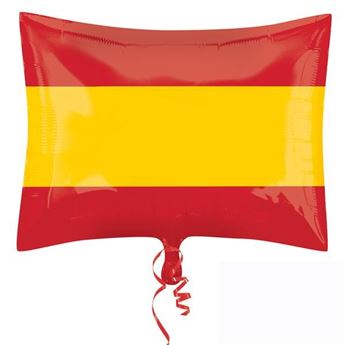 Picture of Globo bandera de España