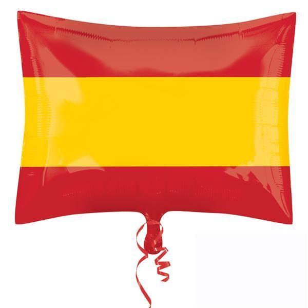 Imagen de Globo bandera de España