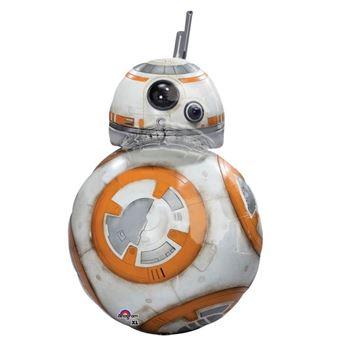 Imagen de Globo Star Wars BB8