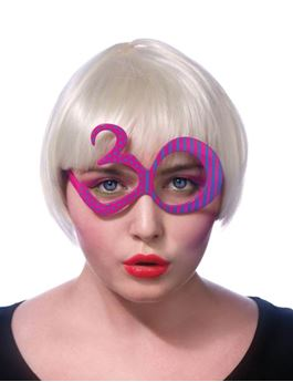 Imagen de Gafas 30 años colores