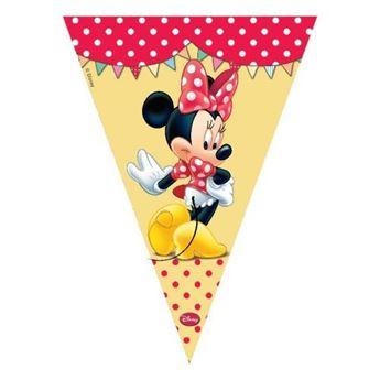 Imagen de Banderín fiesta Minnie