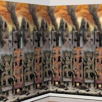 Imagens de Fondos pared Apocalipsis (12m)