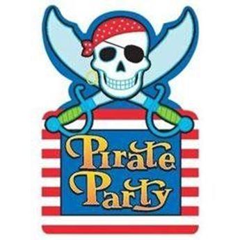 Imagen de Invitaciones pirata (6)