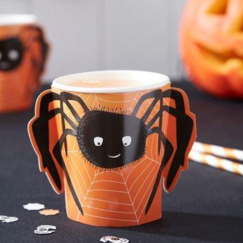 Imagens de Vasos Halloween divertido (8)
