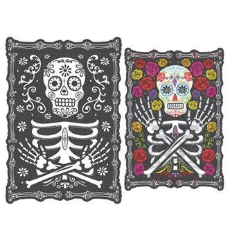 Imagen de Cuadro Día de los Muertos